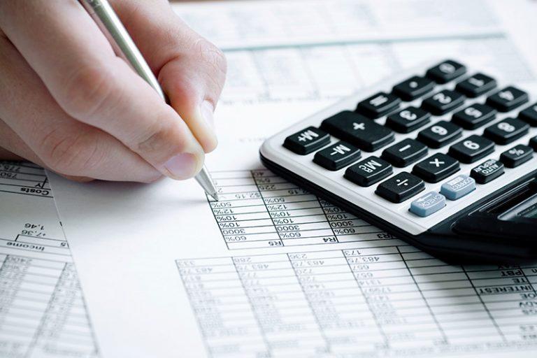 Kostenplanung und -kontrolle
