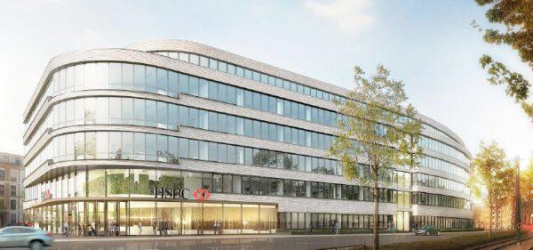 New Office Hansaallee Düsseldorf