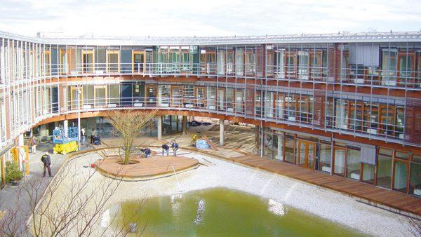 Infineon Development Center